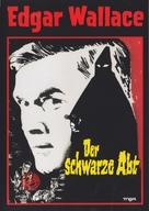 Schwarze Abt, Der - German DVD cover (xs thumbnail)