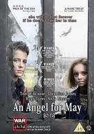 An Angel for May - British Movie Cover (xs thumbnail)