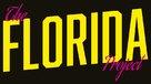 The Florida Project - Logo (xs thumbnail)