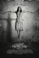 The Last Exorcism Part II - Movie Poster (xs thumbnail)