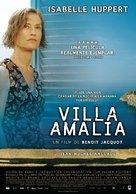 Villa Amalia - Argentinian Movie Poster (xs thumbnail)