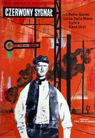 Il ferroviere - Polish Movie Poster (xs thumbnail)