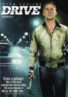 Drive - DVD movie cover (xs thumbnail)