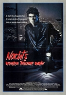 Thief of Hearts - German Movie Poster (xs thumbnail)
