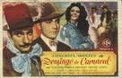 Domingo de carnaval - Spanish Movie Poster (xs thumbnail)