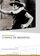 Cirano di Bergerac - DVD cover (xs thumbnail)