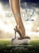 Sex and the City 2 - Argentinian Movie Poster (xs thumbnail)
