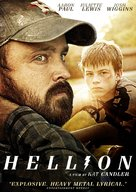 Hellion - DVD cover (xs thumbnail)