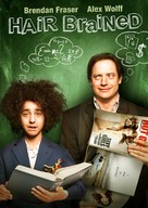 HairBrained - Canadian DVD movie cover (xs thumbnail)