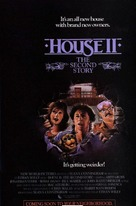 House II: The Second Story - Movie Poster (xs thumbnail)