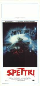 Spettri - Italian Movie Poster (xs thumbnail)