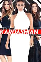 """""""Keeping Up with the Kardashians"""" - Spanish Movie Cover (xs thumbnail)"""