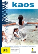 Kaos - Australian Movie Cover (xs thumbnail)