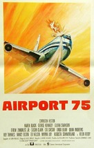 Airport 1975 - Italian Movie Poster (xs thumbnail)