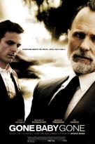 Gone Baby Gone - Movie Poster (xs thumbnail)