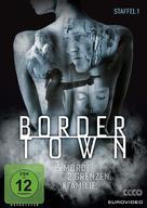 """""""Sorjonen"""" - German DVD movie cover (xs thumbnail)"""