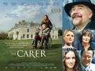 The Carer - British Movie Poster (xs thumbnail)