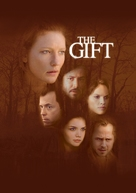 The Gift - Movie Poster (xs thumbnail)