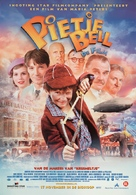 Pietje Bell - Dutch Movie Poster (xs thumbnail)