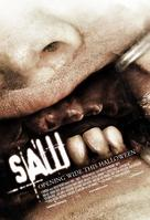 Saw III - Theatrical movie poster (xs thumbnail)
