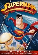 """Superman"" - DVD movie cover (xs thumbnail)"
