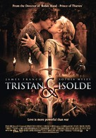 Tristan And Isolde - poster (xs thumbnail)
