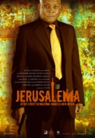 Jerusalema - South African Movie Poster (xs thumbnail)