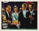 Dead of Night - Theatrical poster (xs thumbnail)