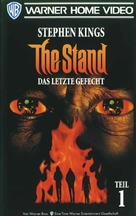 """The Stand"" - German Movie Cover (xs thumbnail)"