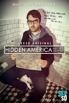 """Hidden America with Jonah Ray"" - Movie Poster (xs thumbnail)"