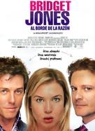 Bridget Jones: The Edge of Reason - Mexican Movie Poster (xs thumbnail)