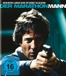 Marathon Man - German Blu-Ray cover (xs thumbnail)