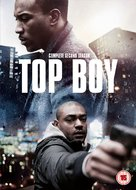 """Top Boy"" - British DVD cover (xs thumbnail)"