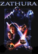 Zathura: A Space Adventure - DVD movie cover (xs thumbnail)