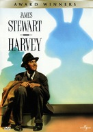Harvey - DVD cover (xs thumbnail)
