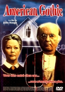 American Gothic - French Movie Cover (xs thumbnail)