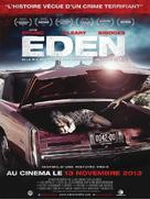 Eden - French Movie Poster (xs thumbnail)