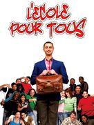 École pour tous, L' - French poster (xs thumbnail)