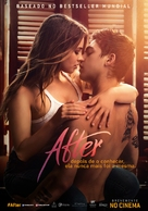 After - Portuguese Movie Poster (xs thumbnail)