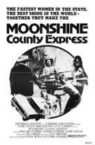 Moonshine County Express - Movie Poster (xs thumbnail)