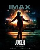Joker - Movie Poster (xs thumbnail)