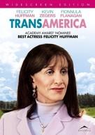 Transamerica - Canadian DVD cover (xs thumbnail)