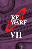 """Red Dwarf"" - British Movie Cover (xs thumbnail)"