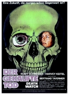 Death Watch - German Movie Poster (xs thumbnail)