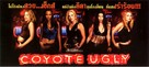 Coyote Ugly - Thai Movie Poster (xs thumbnail)