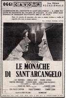 Le monache di Sant'Arcangelo - Italian poster (xs thumbnail)
