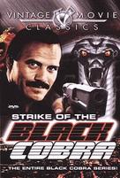 Cobra nero - Movie Cover (xs thumbnail)