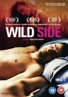Wild Side - British DVD cover (xs thumbnail)