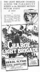 The Charge of the Light Brigade - Movie Poster (xs thumbnail)