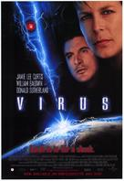 Virus - Movie Poster (xs thumbnail)